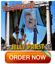 The Jellybottys Jelly Priest Song Download Button