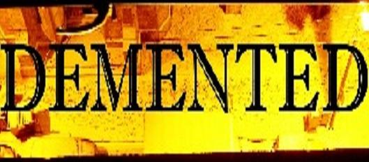demented logo image