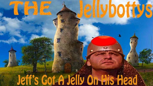 Jeff's Got A Jelly On His Head Video Downloads Image